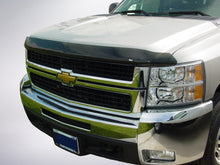 2009 Chevrolet Silverado Bug Shield