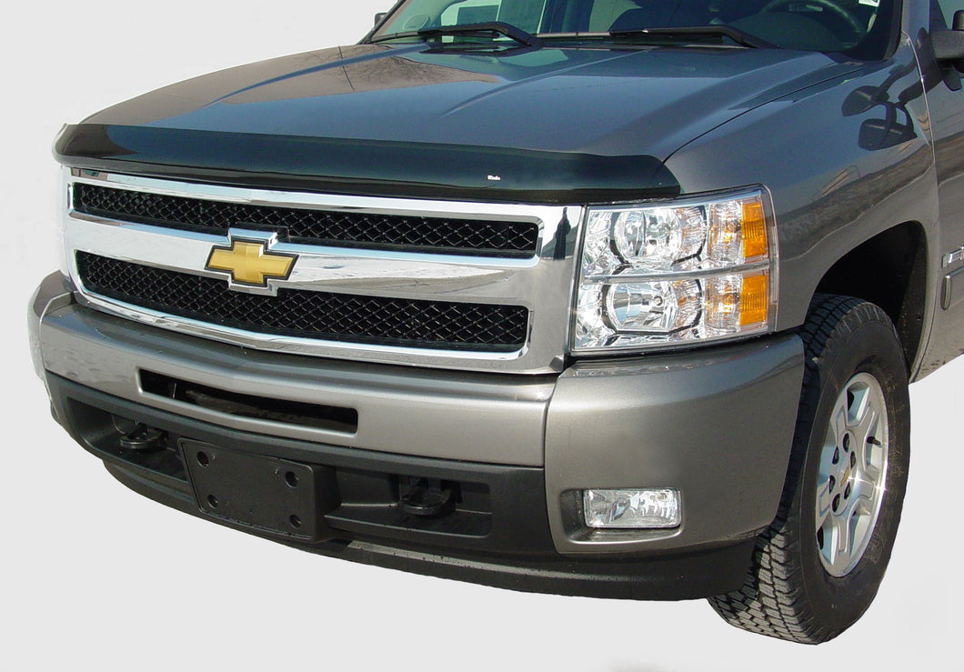 2012 Chevrolet Silverado Bug Shield