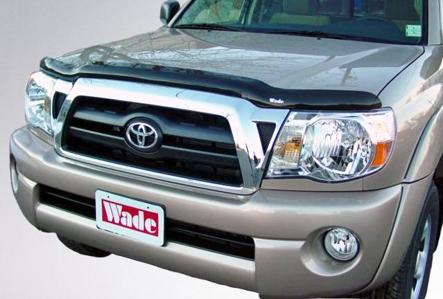 2009 Toyota Tacoma Bug Shield