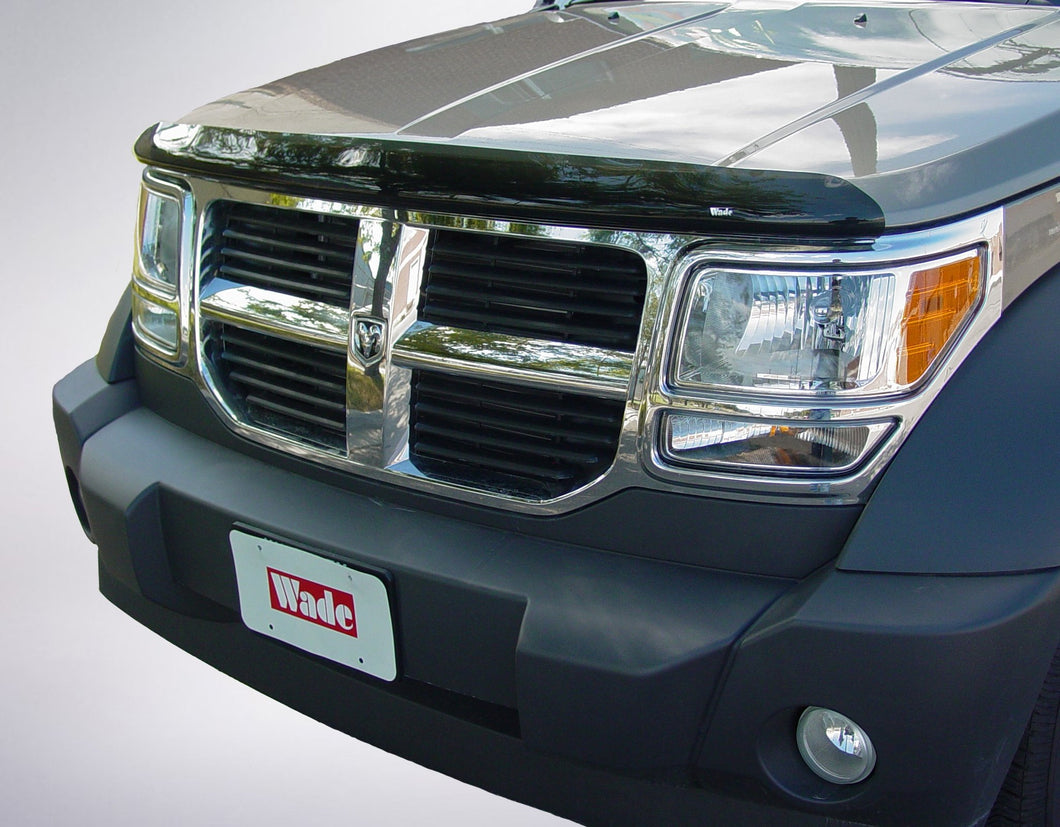2010 Dodge Nitro Bug Shield