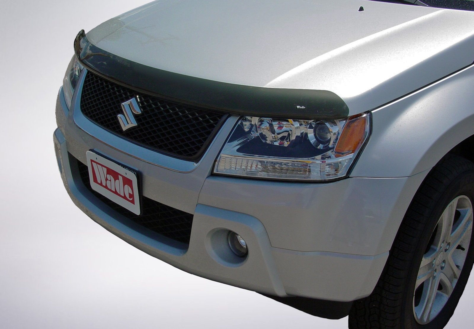 2010 Suzuki Grand Vitara Bug Shield