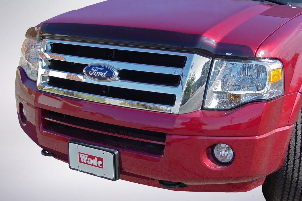 2012 Ford Expedition Bug Shield
