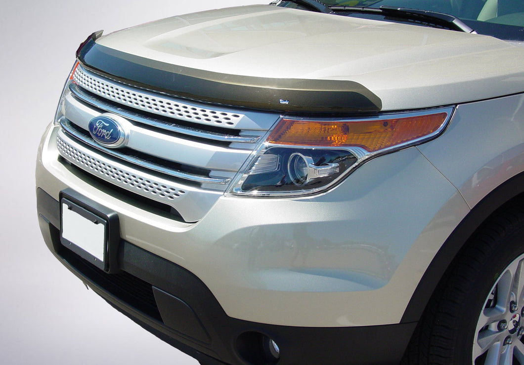 2014 Ford Explorer Bug Shield