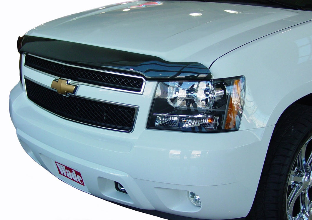 2009 Chevrolet Avalanche Bug Shield