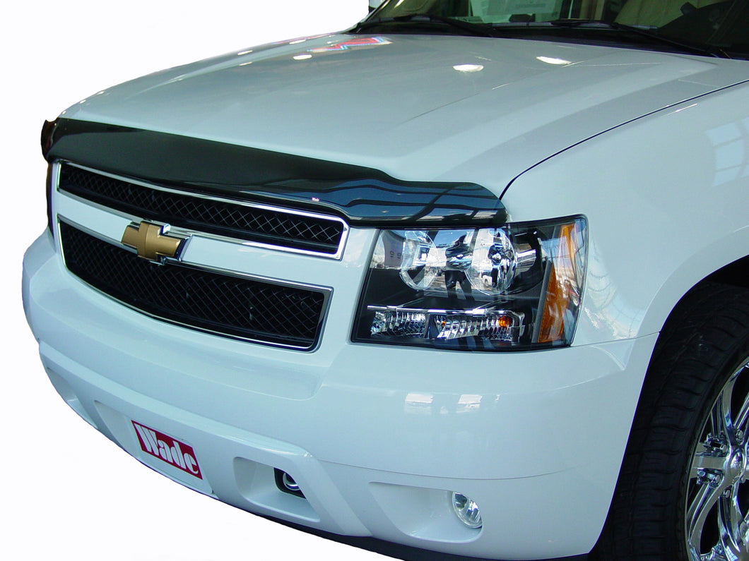 2012 Chevrolet Suburban Bug Shield