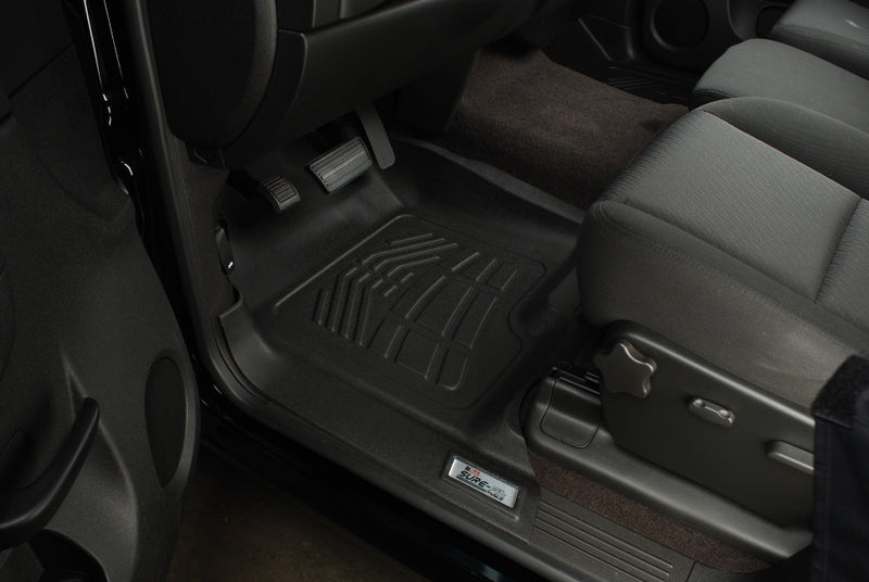 2014 Ford Explorer Floor Mats | Ford Floor Mats