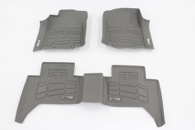 for gmc denali weather cocoa front floor all sierra mats