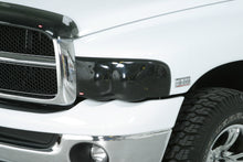 2003 Chevrolet Trailblazer Head Light Covers