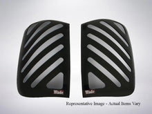 1983 Chevrolet Suburban Tail Light Covers