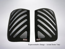2003 Chevrolet Astro Van Tail Light Covers