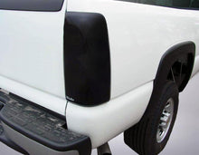 2002 Chevrolet Astro Van Tail Light Covers