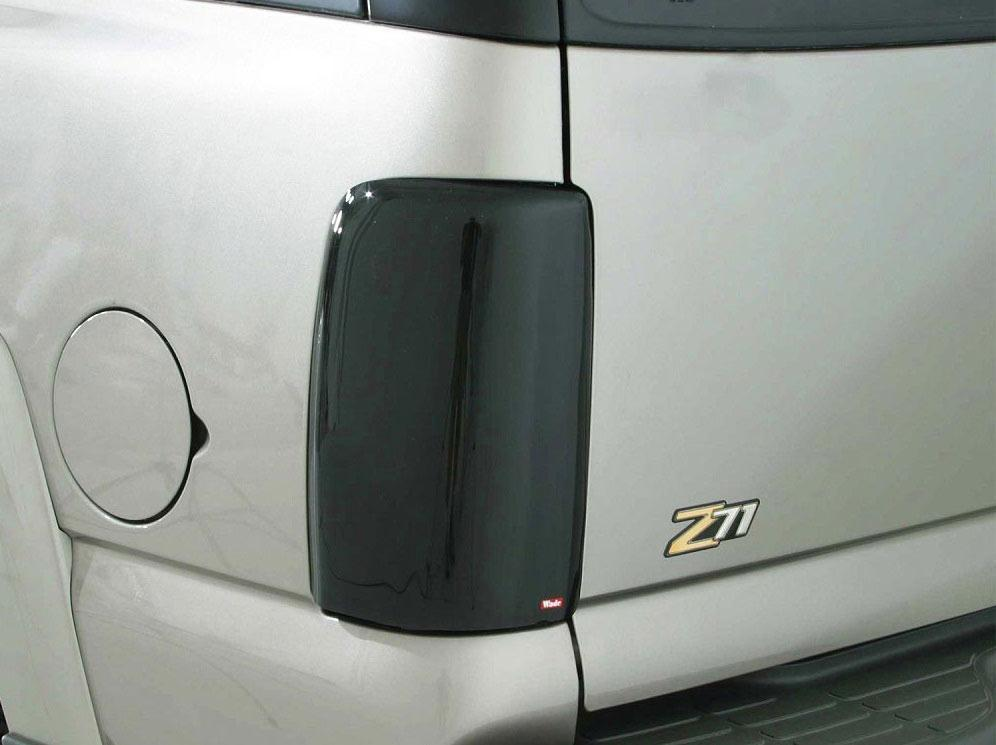 2004 Chevrolet Tahoe Tail Light Covers
