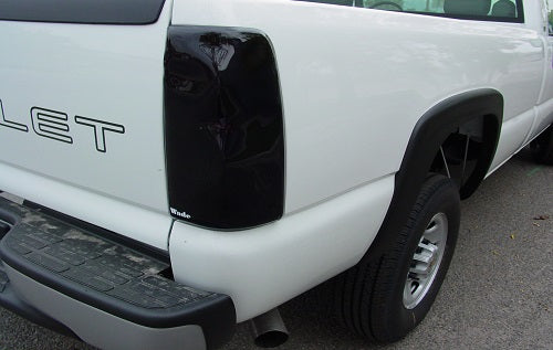 1993 Chevrolet Pickup Tail Light Covers