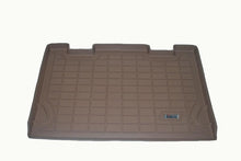 2012 Jeep Wrangler Unlimited Cargo Mat