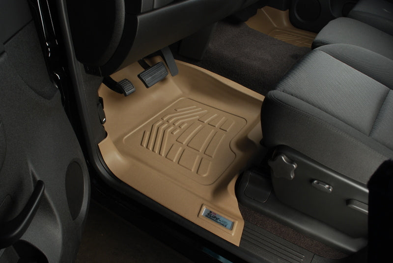 2018 Toyota Rav4 Floor Mats Designed For Protection Wade Auto