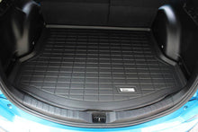 Black cargo mat for 2016 Toyota RAV4
