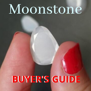 Moonstone Buyers Guide: Identifying Different Qualities - Is It Good For An Engagement Ring