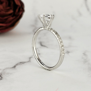 Redesign Your Old Engagement Ring