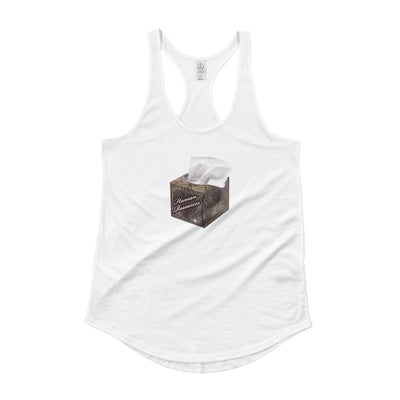 Human Resources - Ladies' Shirttail Tank