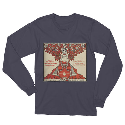 Culinary - Unisex Long Sleeve T-Shirt