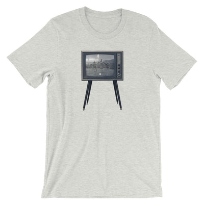 Broadcast - Short-Sleeve Unisex T-Shirt