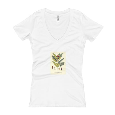 Culinary - Women's V-Neck T-shirt