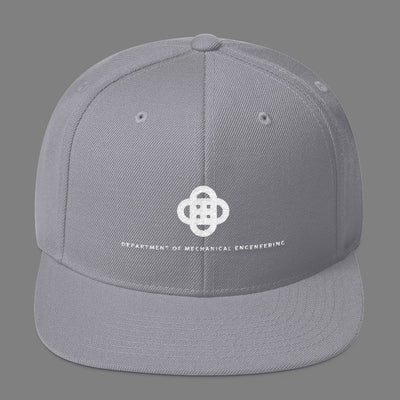 Mechanical - Snapback Hat