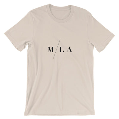 M/LA - Master of Laws - Unisex T-Shirt