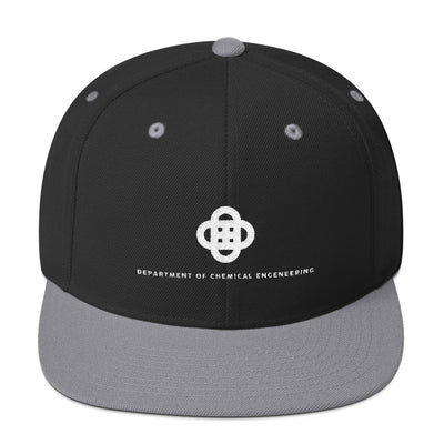 Chemical Engineering - Snapback Hat