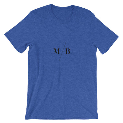 M/B - Bachelor of Medicine - Unisex T-Shirt