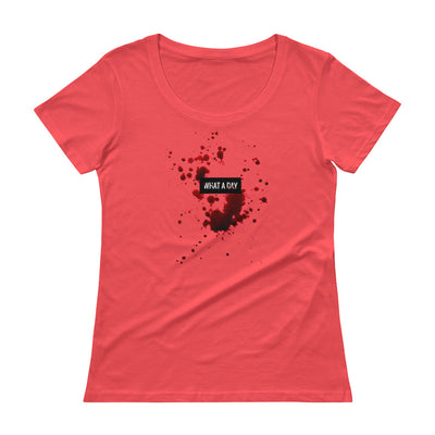 Medicine - Emergency Room - Ladies' Scoopneck T-Shirt