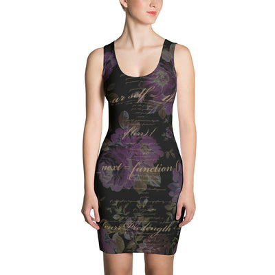 Computer Science - Java Script - Women's Dress