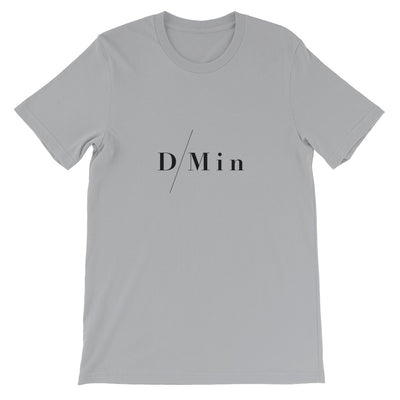 D/Min - Doctor of Ministry - Unisex T-Shirt