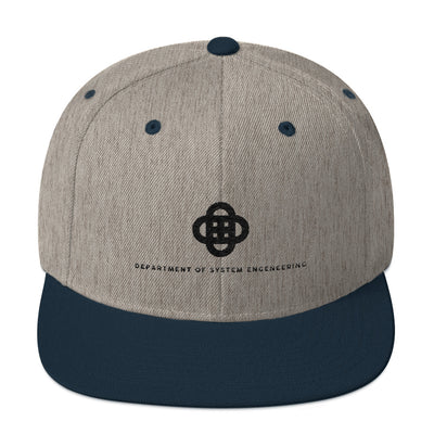 Systems Engineering - Snapback Hat