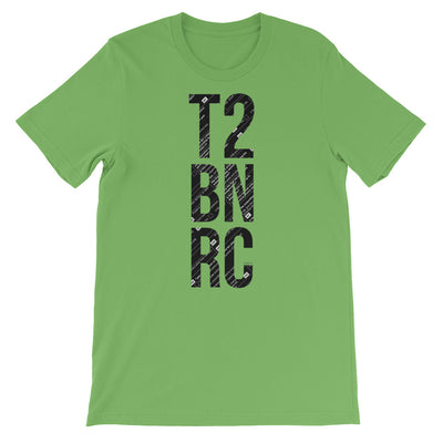 Accounting - T2BNRC - Short-Sleeve Unisex T-Shirt