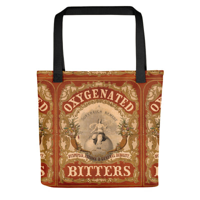 Pharmacy - Bitters - Tote bag