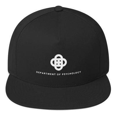 Psychology - Flat Bill Cap