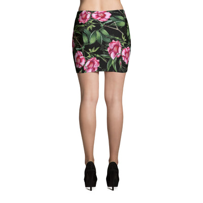 Biology - Neurons - Women's Mini Skirt