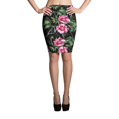 Biology - Neurons - Women's Pencil Skirt