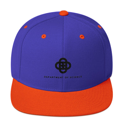 Science - Snapback Hat