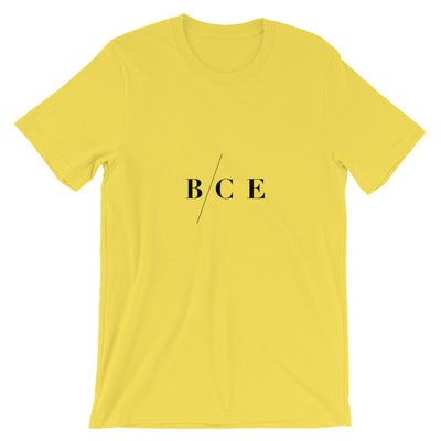 B/CE - Bachelor of Civil Engineering - Unisex T-Shirt