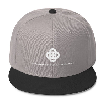 Systems Engineering - Wool Blend Snapback