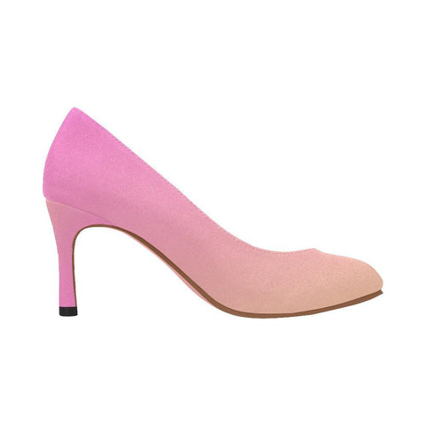 Image of Angel care Design 1 Women's Pumps-High Heels-JEFAMO