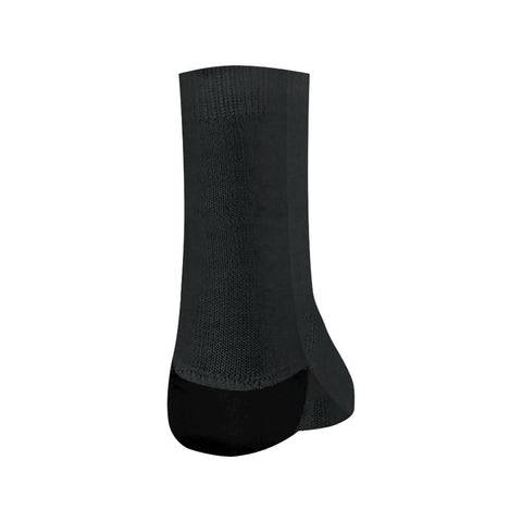 Black Design 1 Crew Socks-Socks-JEFAMO
