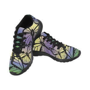 Butterfly Design 1 Women's Sneakers