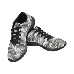 Camouflage Design 1 Women's Sneakers