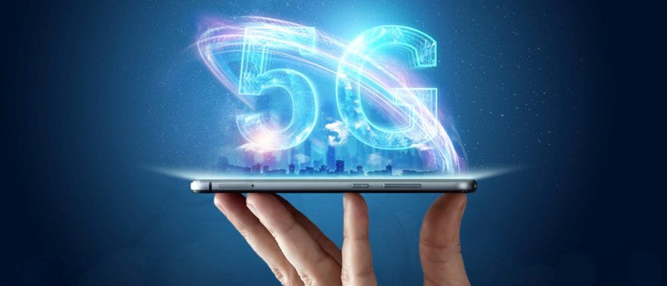 Madstar Mobile now has 5G