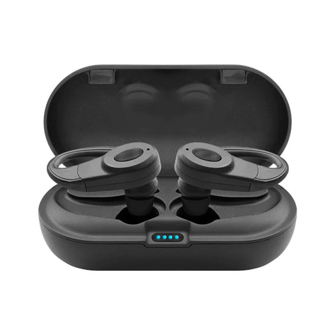 Bluetooth Wireless Hook Earbuds