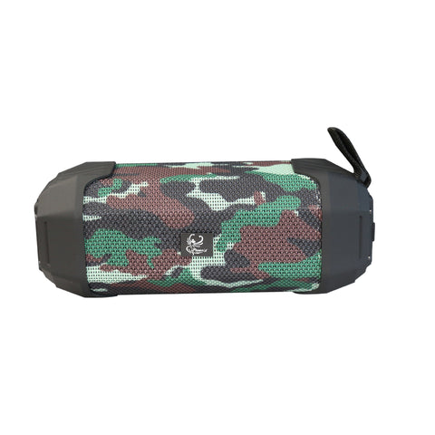 Wireless Speaker In Camouflage