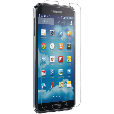 Iessentials Cell Phone Accessories Iessentials Samsung Galaxy S 5 Tempered Glass Screen Protector